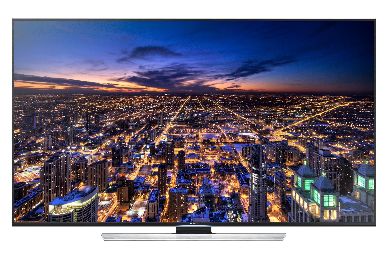 """55"""" UHD 4K Flat Smart TV HU8500 Series 8"""