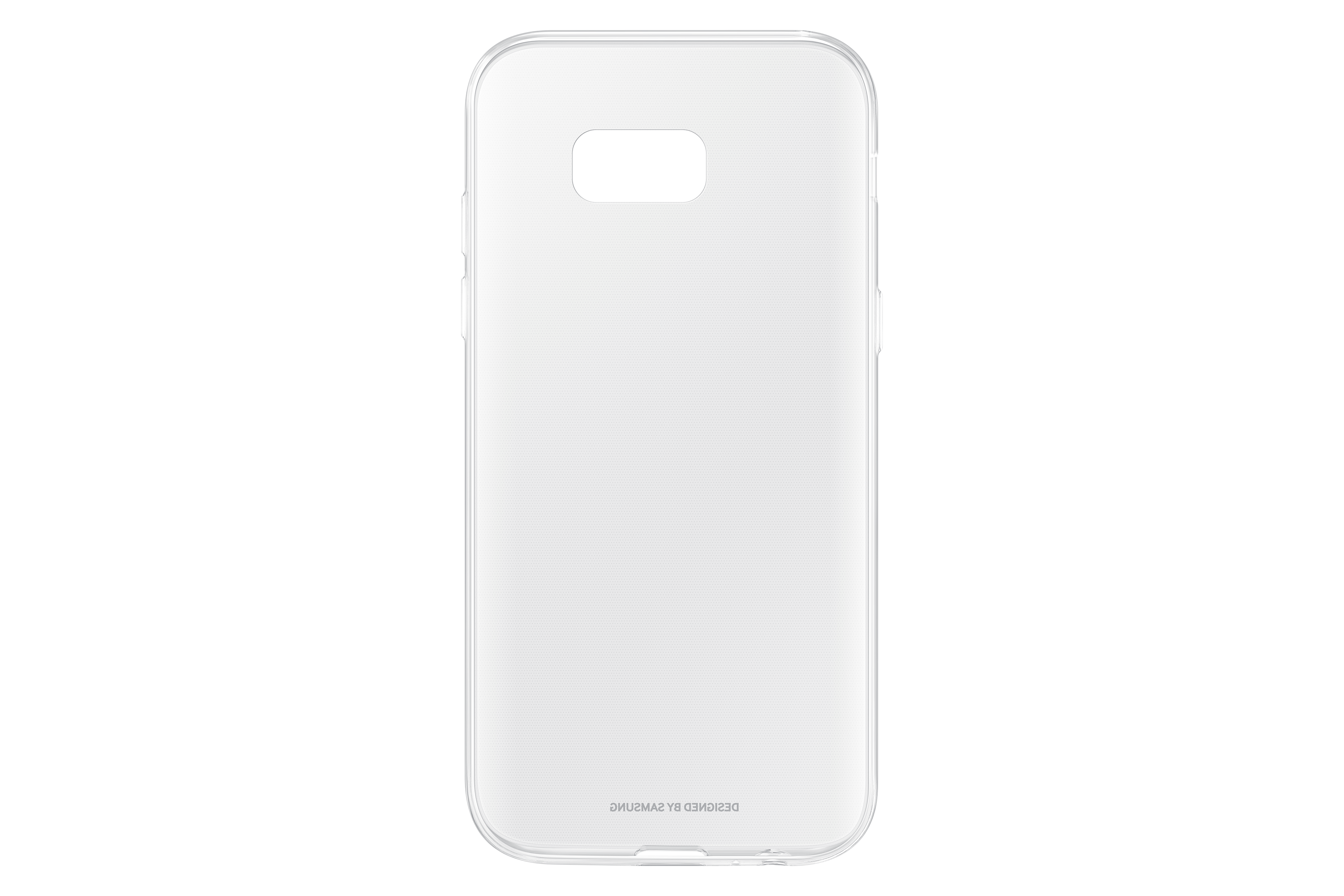 Clear Cover For Galaxy A5