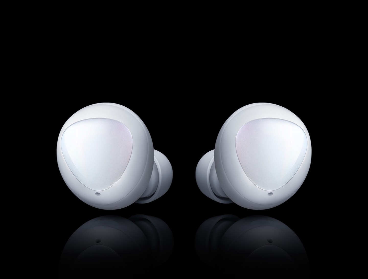 The next generation Galaxy Buds
