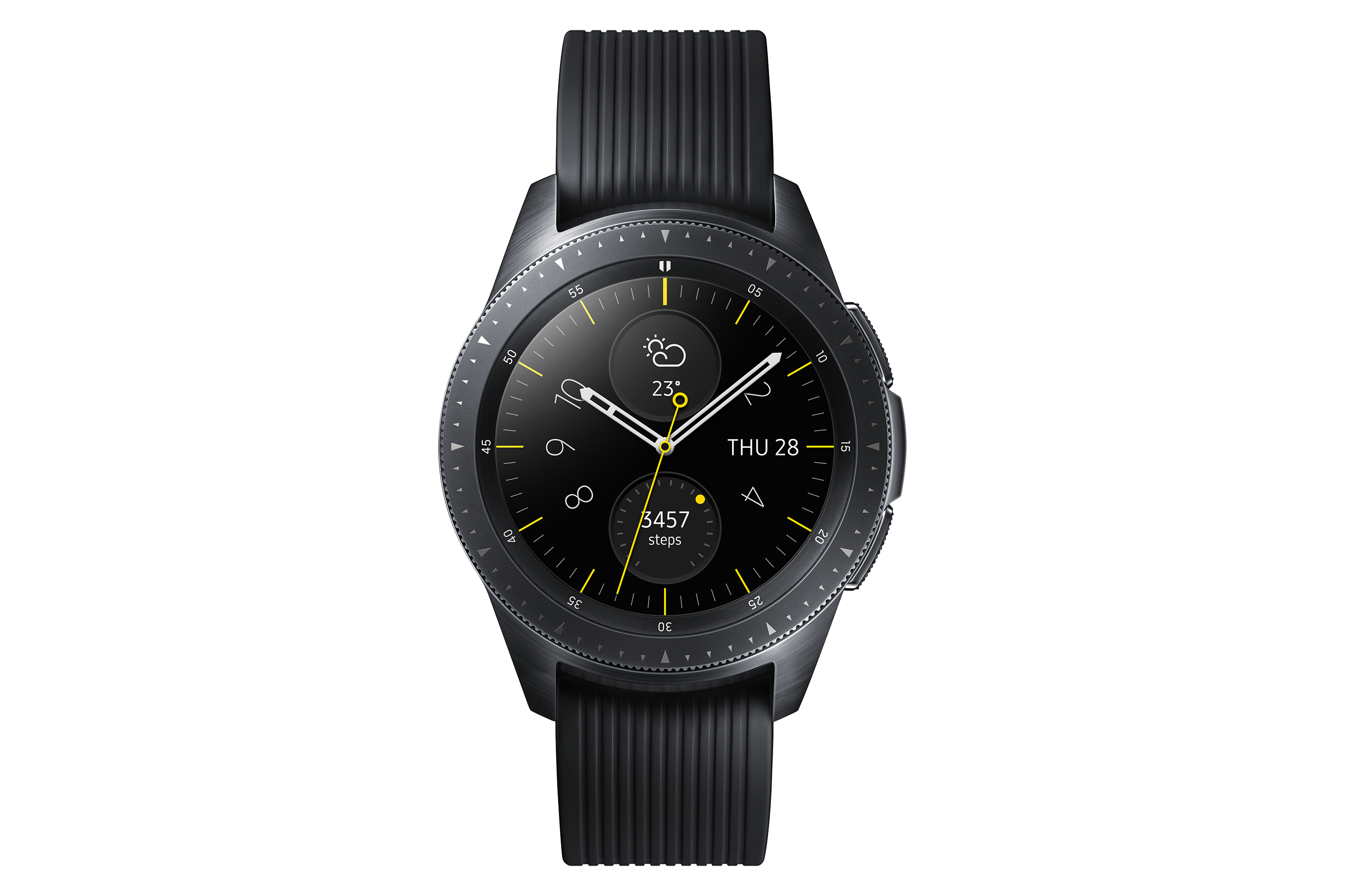 ساعة ‎ Galaxy Watch ‎(42mm)