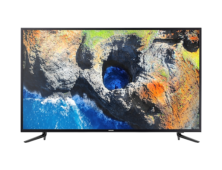 "58"" UHD 4K Smart TV NU7105 Series 7 