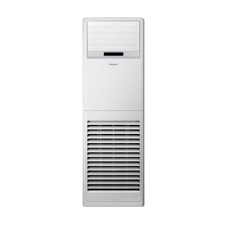 MIRAGE Floor-standing AC  with Auto Shutter, 55000 BTU/h
