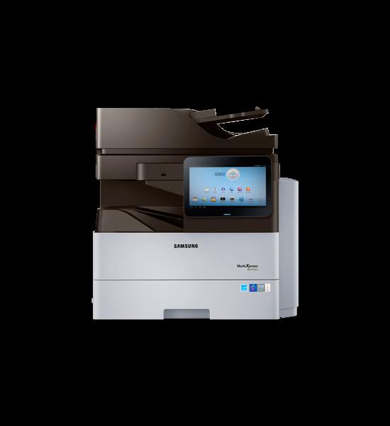 Mono Multifuction  Printer SL-M5370