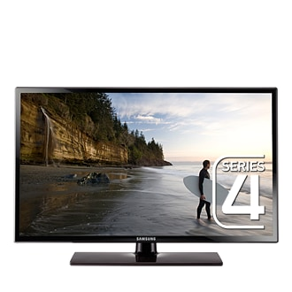 32 HD Flat TV EH4000 Series 4