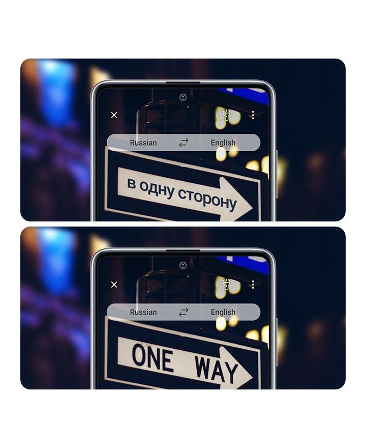Bixby Vision يغير نظرتك للعالم
