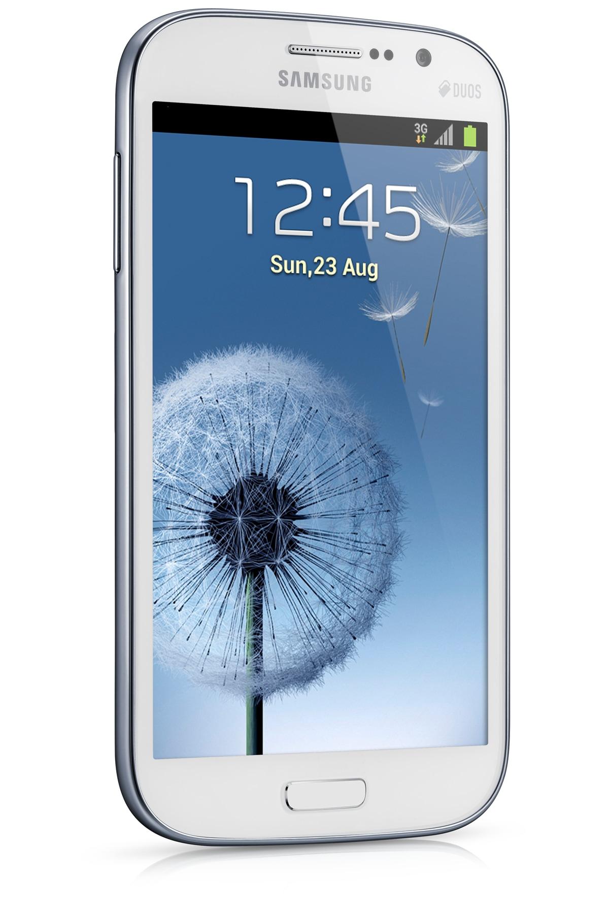مواصفات  وسعر سامسونج جالكسي جراند فى مصر  Samsung Galaxy Grand