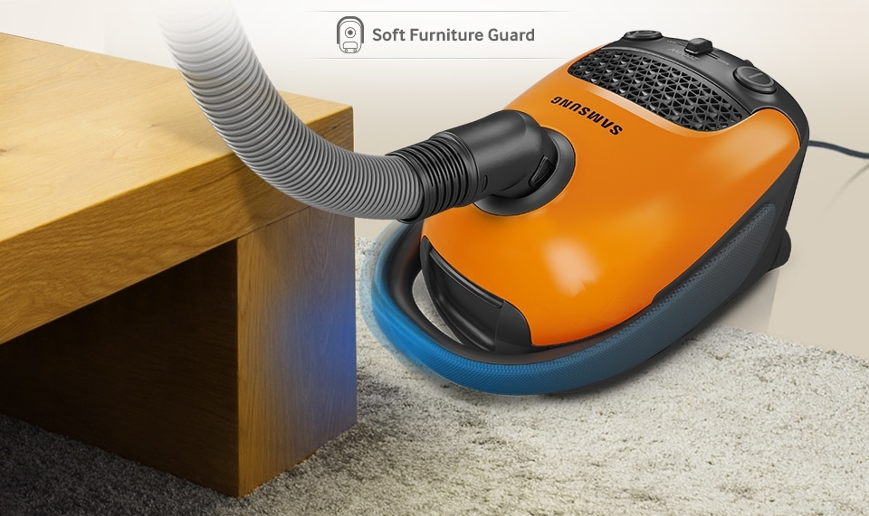 Protects furniture