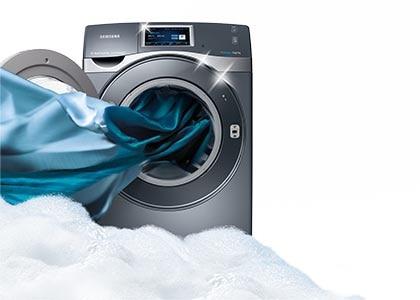 Wash cool. Save energy.