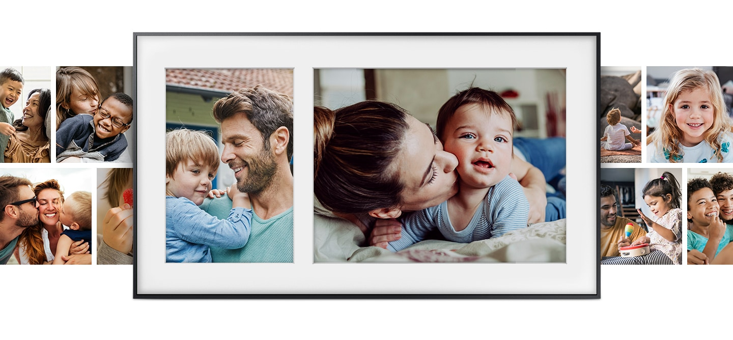 Frame your most-loved moments