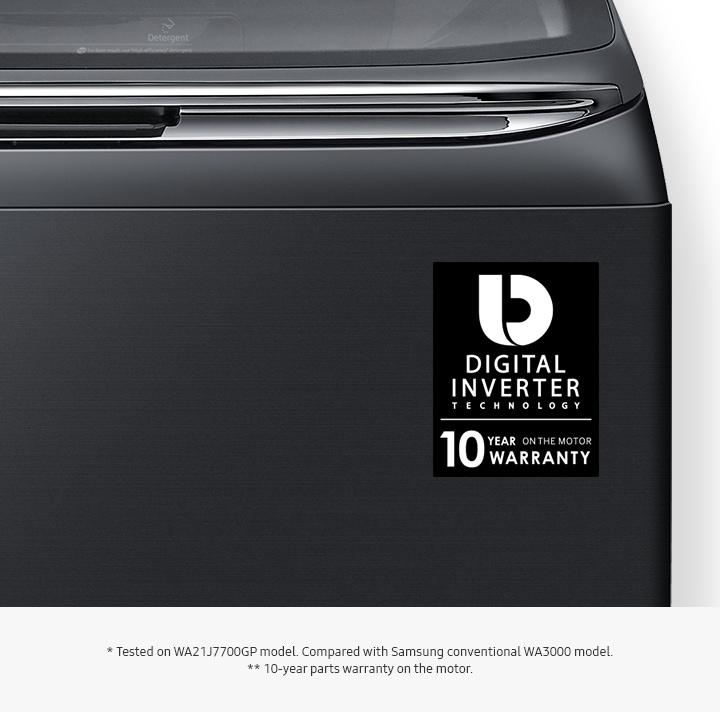 Guaranteed durability