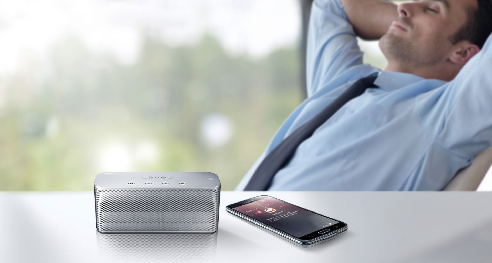 Premium Sound, Optimized for Smart Devices