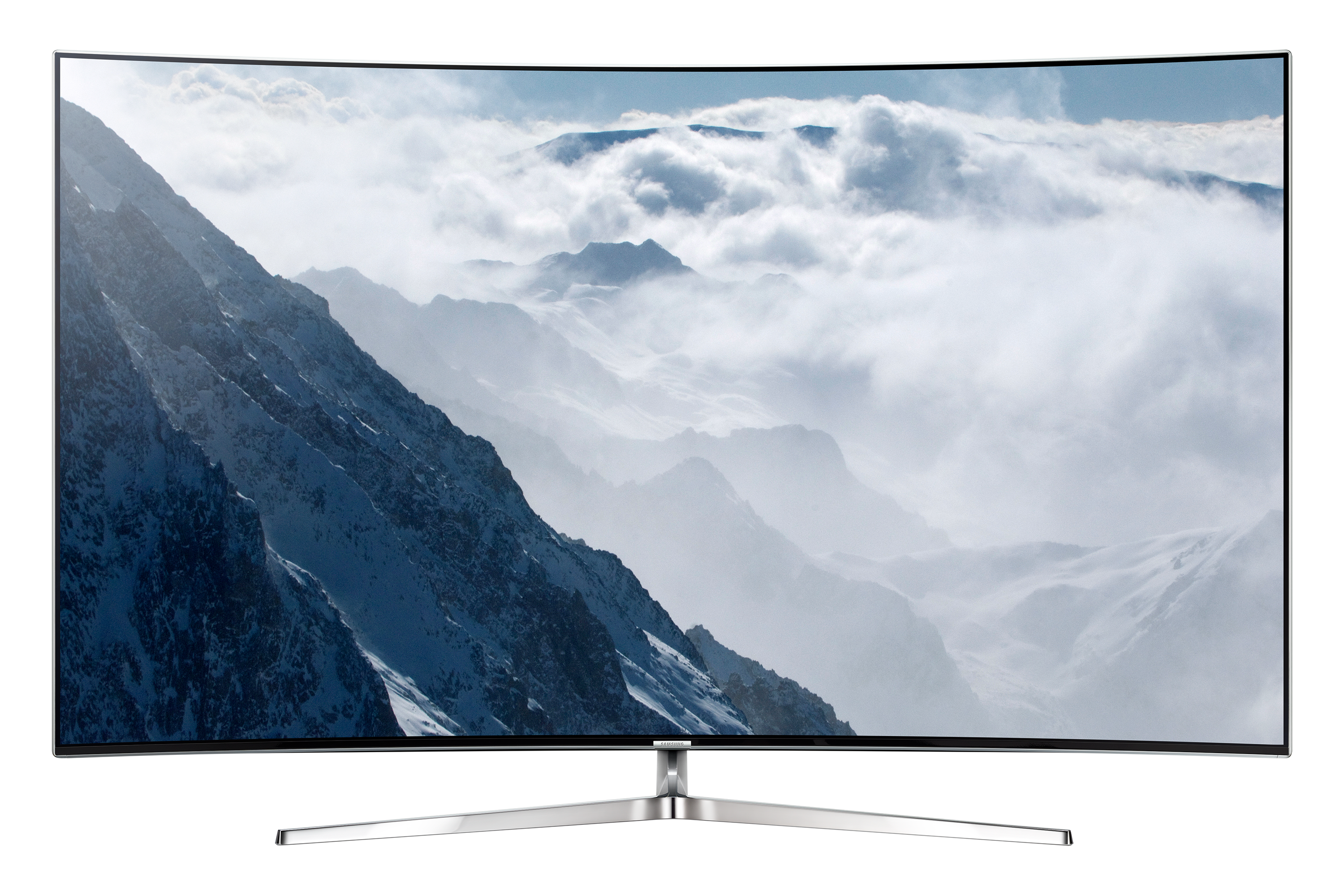 "65"" SUHD 4K Curved Smart TV KS9000 Series 9"