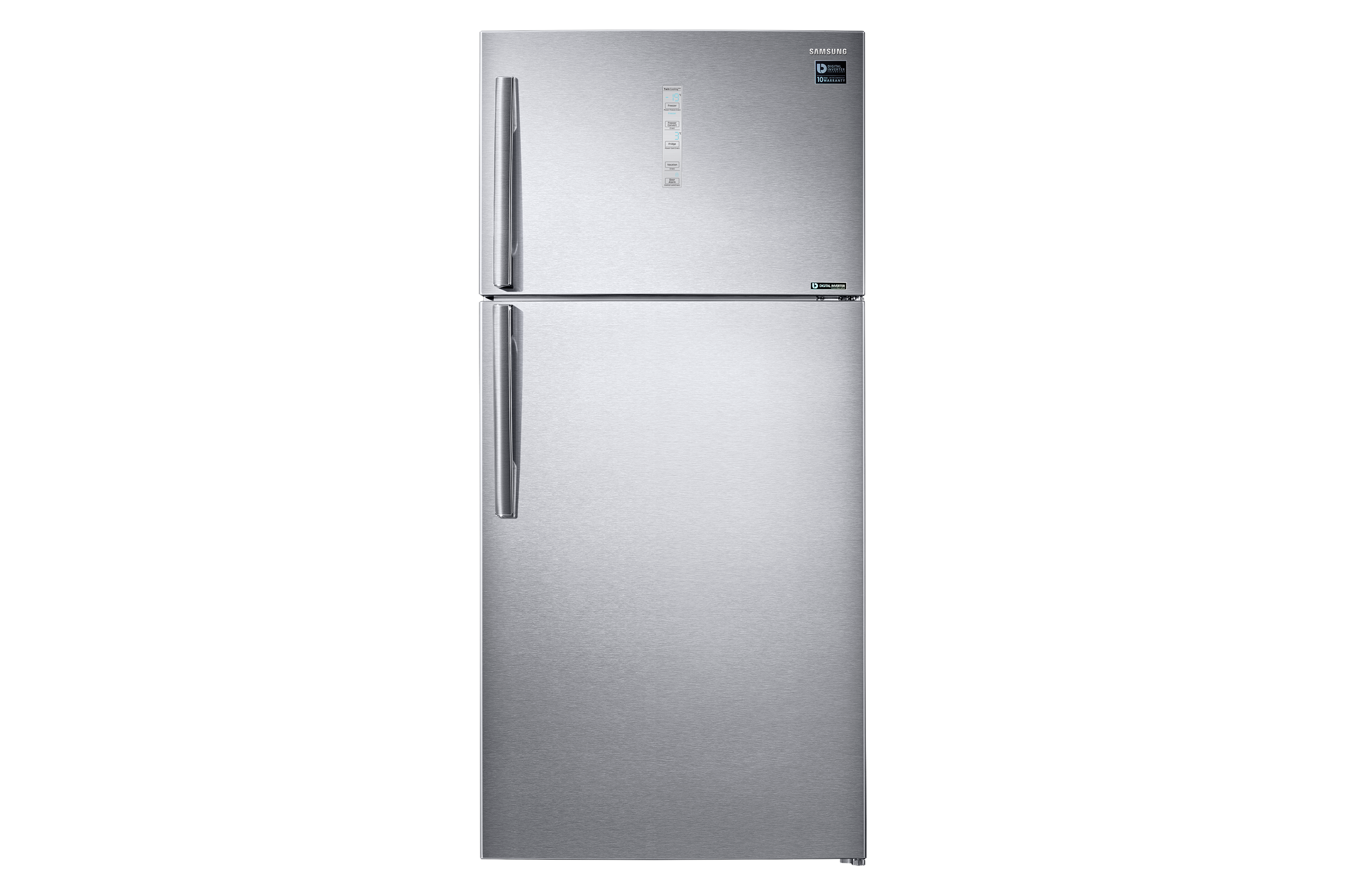 RT62K7050SL Top mount freezer with Twin Cooling™, 620L