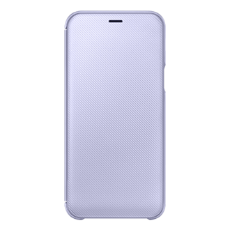 Galaxy A6 - Wallet cover