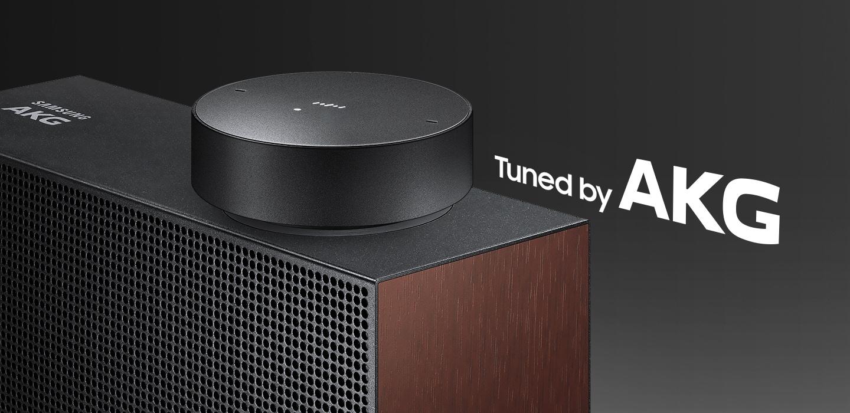 Ta med dig ljud av studiokvalitet hem