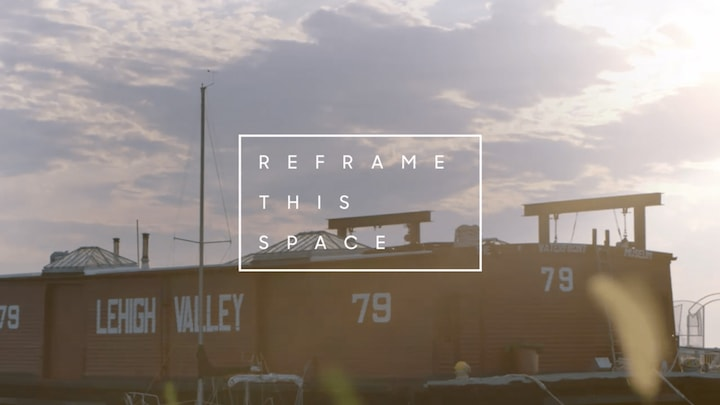 ReFrame This Space