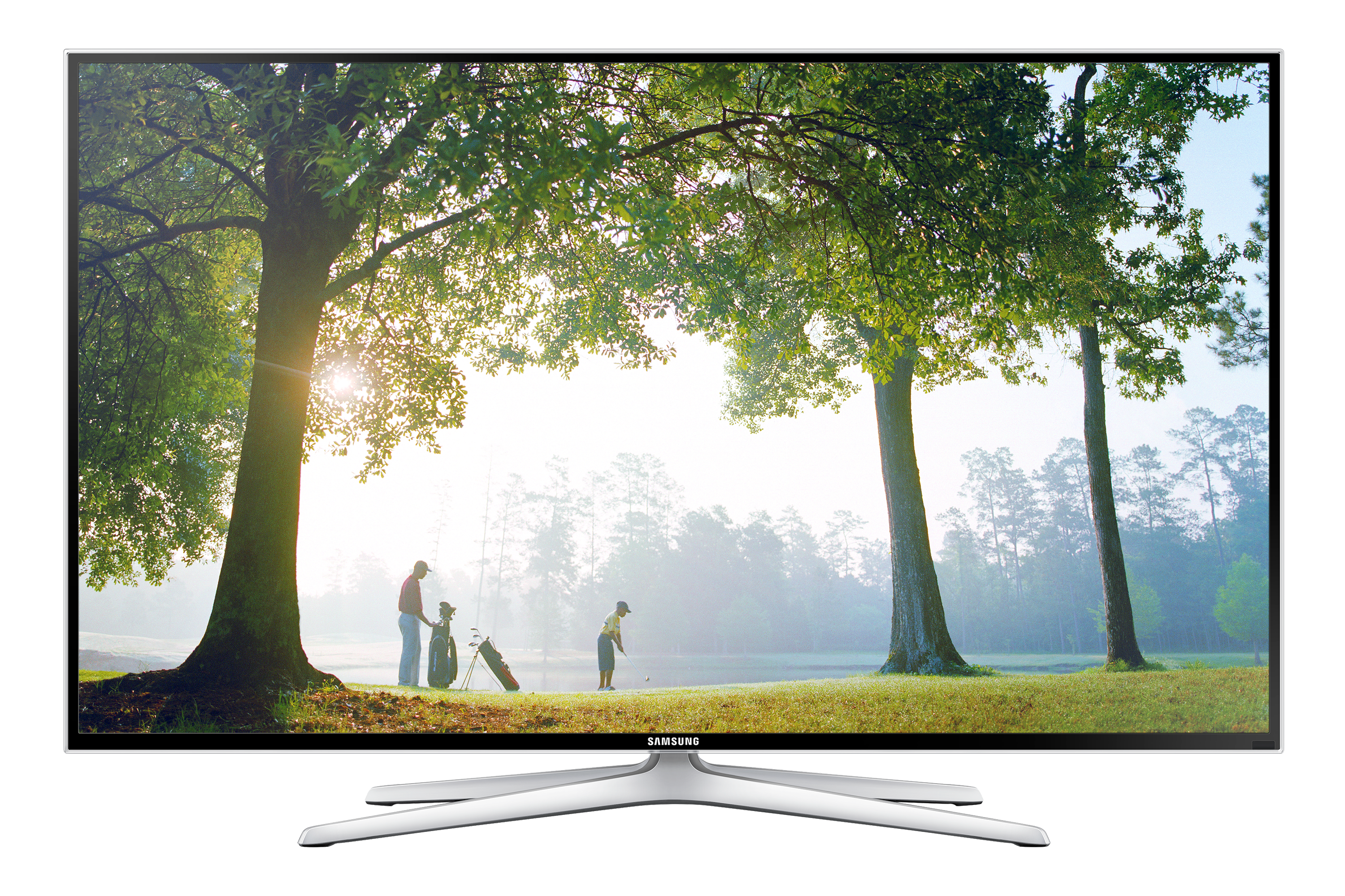 "32"" Full HD Flat Smart TV H6475"