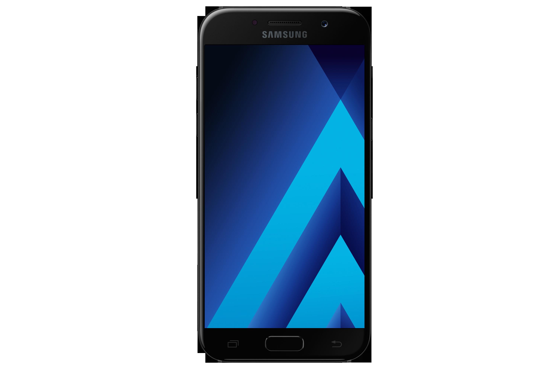 Samsung Galaxy A5 (2017) – hitta vårt erbjudande | Samsung SE