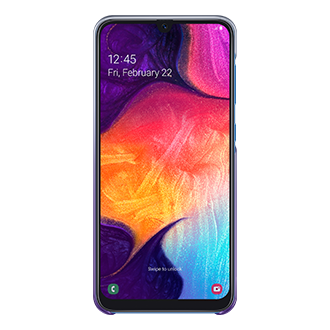Galaxy A50 - Gradation Cover