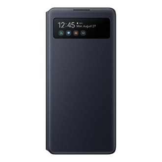 Galaxy S10 Lite - S View Wallet Cover
