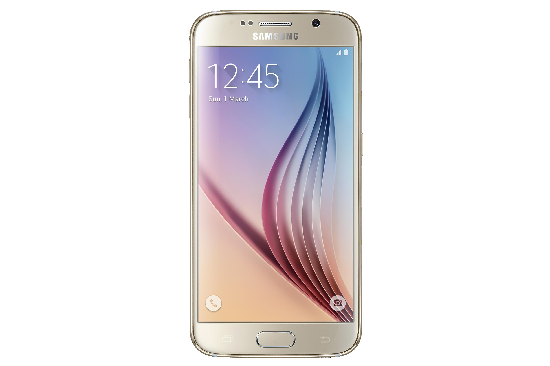 Samsung Galaxy S6 GS6, smartphone, mobil