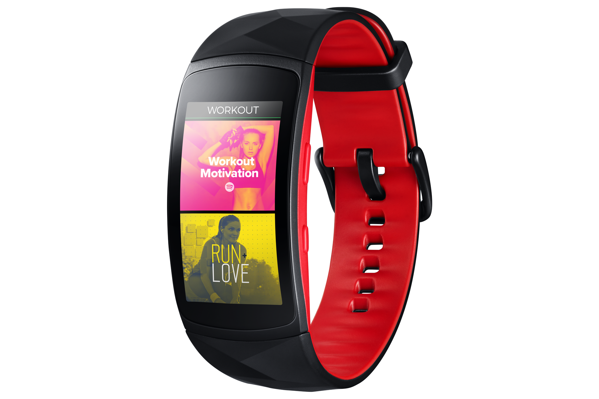 Gear Fit2 Pro - Small