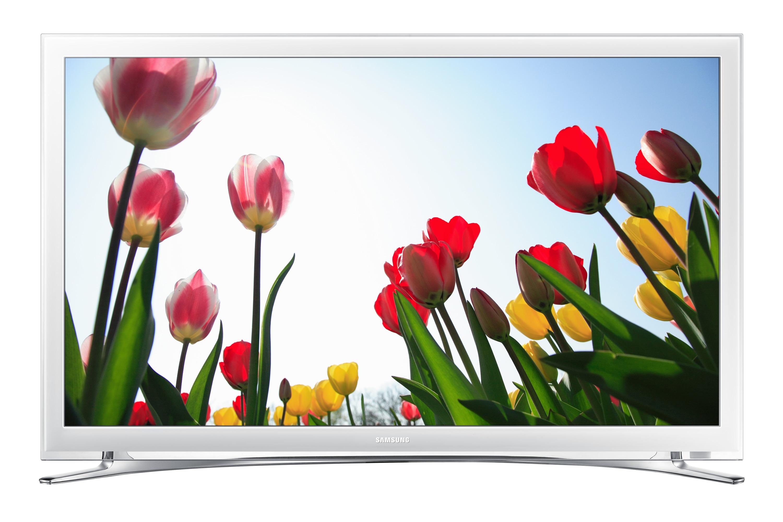 "32"" HD Flat Smart TV H4515"