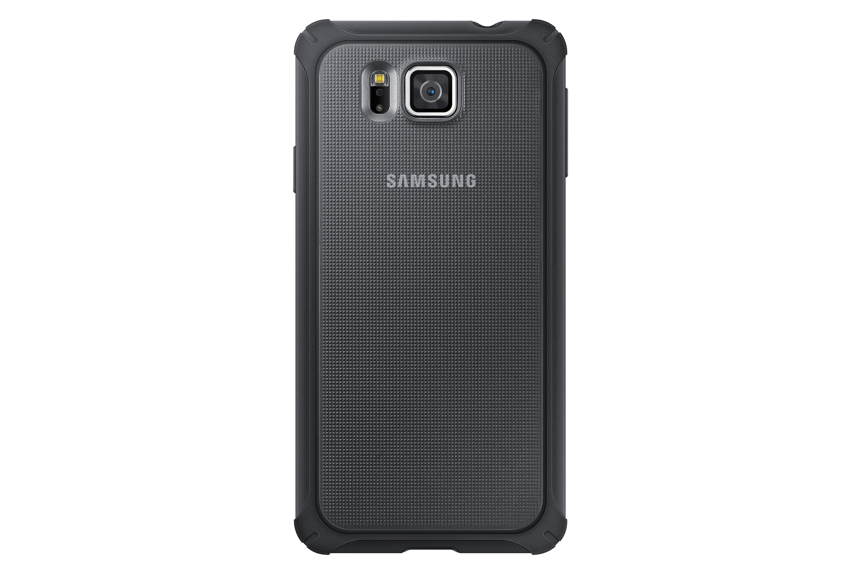 Protective Cover  - Galaxy Alpha