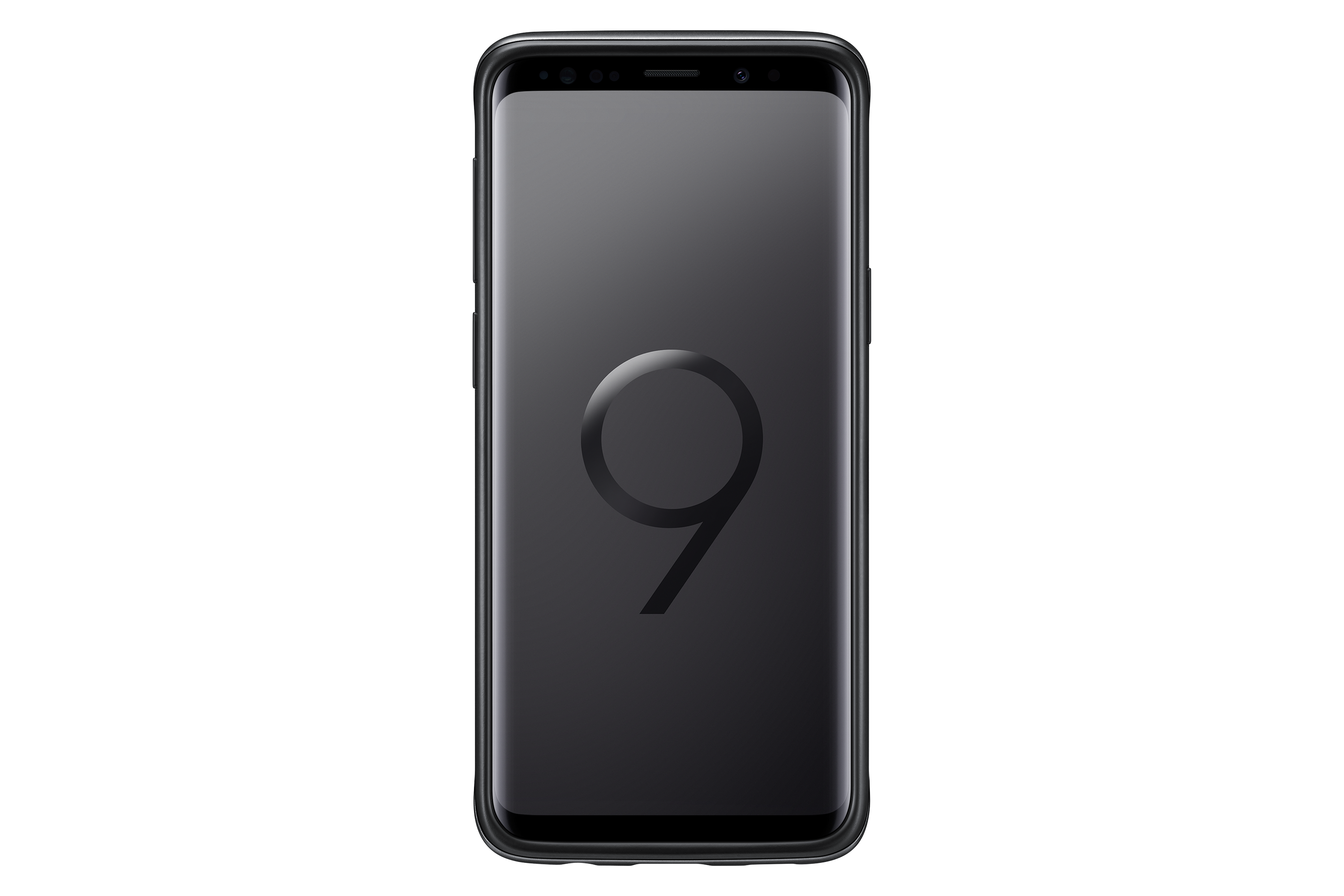 Galaxy S9 - Protective Standing Cover