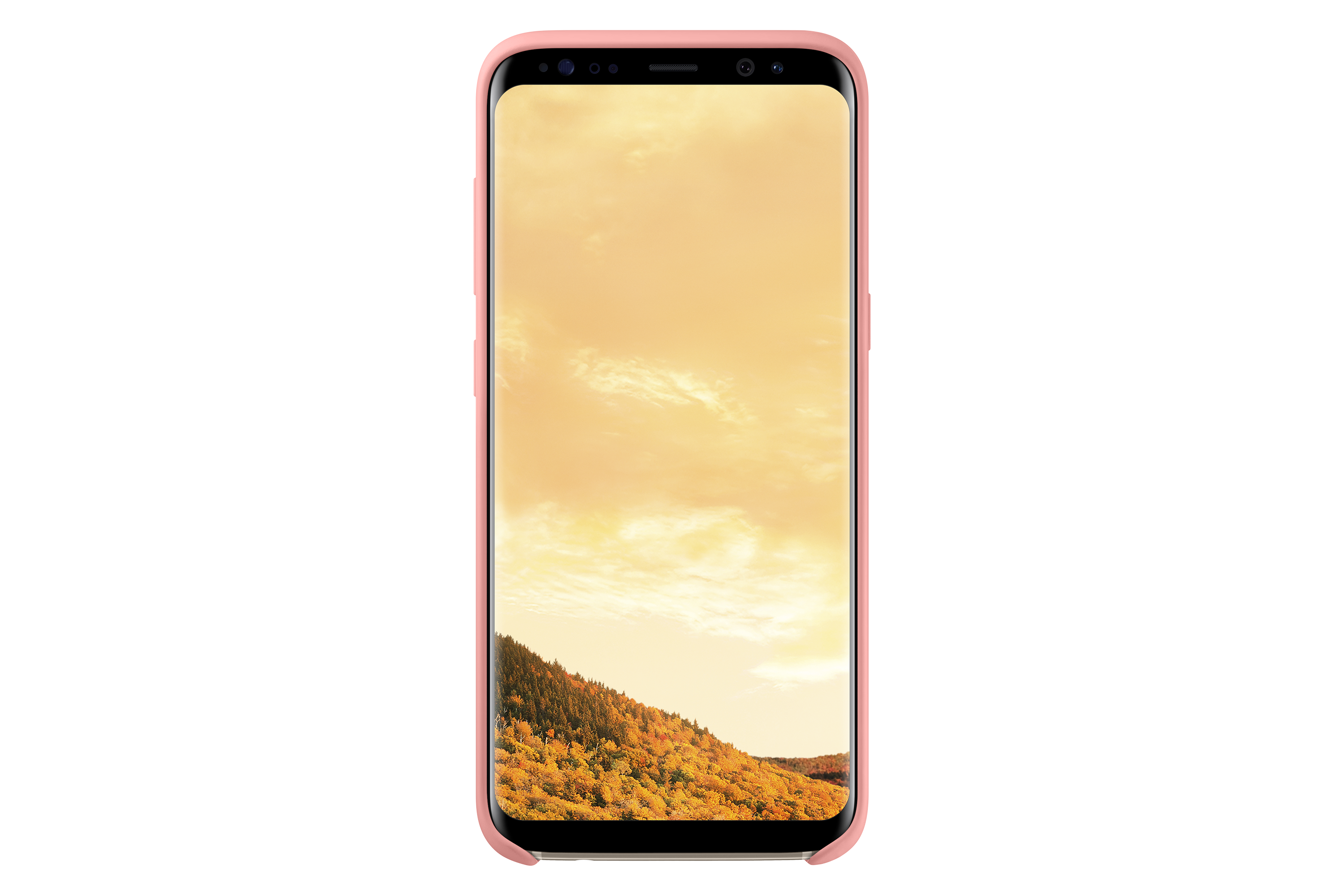 Galaxy S8 - Silicone Cover