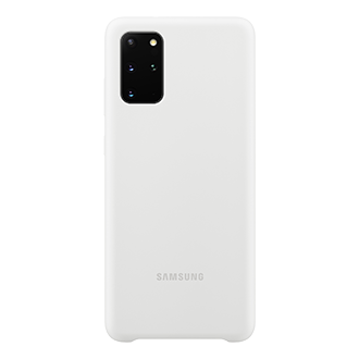 Galaxy S20+ - Silicone Cover