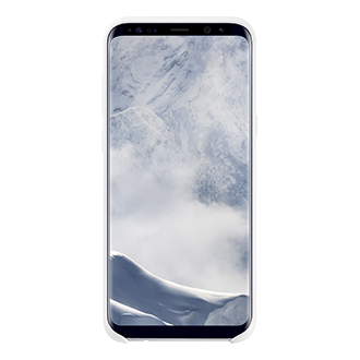Galaxy S8+ - Silicone Cover