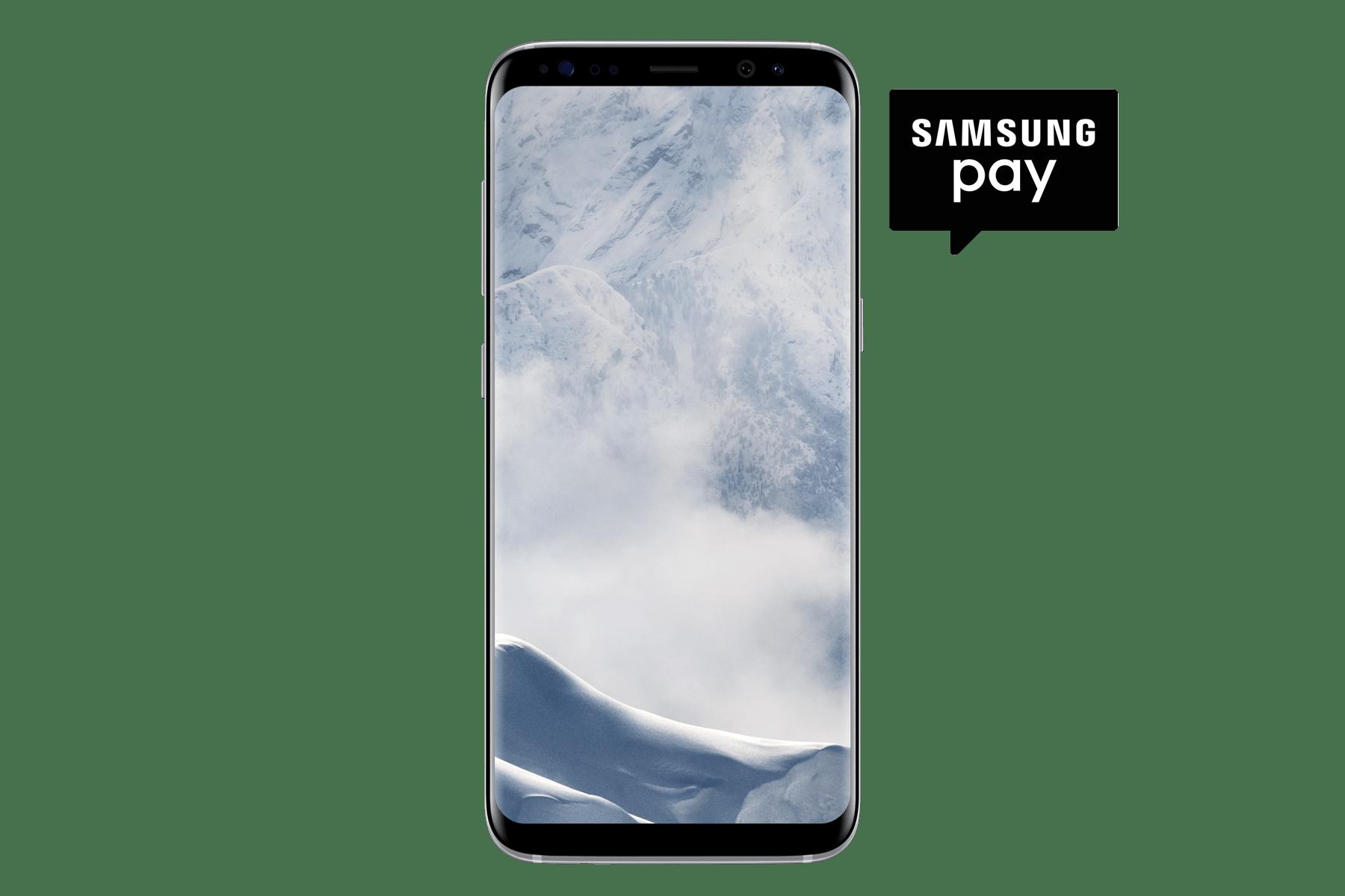 Samsung Galaxy S8 batteri laddas inte längre Hjälp