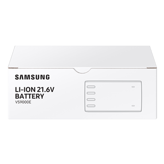 VCA-SBT90E Battery Removable