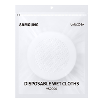 VCA-SPA90/GL Disposable Wet Cloths
