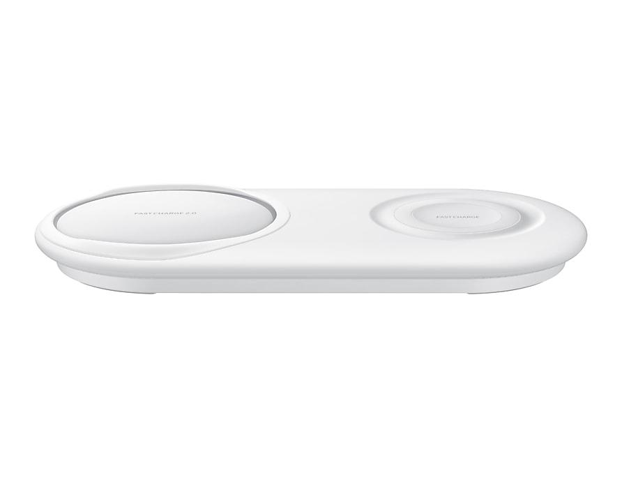Wireless Charger Duo Pad | EP P5200TWEGWW | Samsung SE