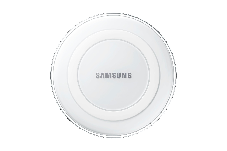 Trådlös laddningsplatta | Samsung Support Sverige