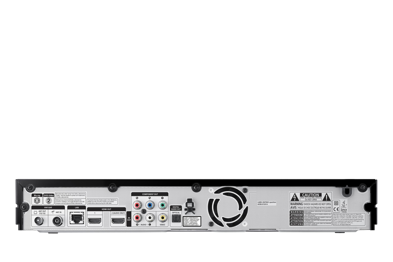 BD-D8900N