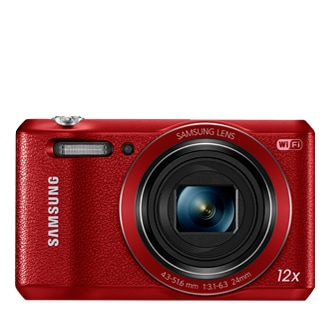 SAMSUNG WB35F SMART CAMERA WB50F