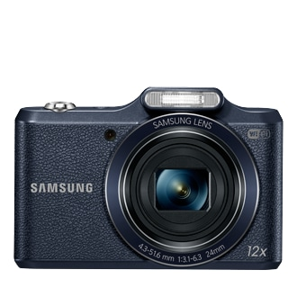 SAMSUNG WB50F SMART CAMERA WB50F
