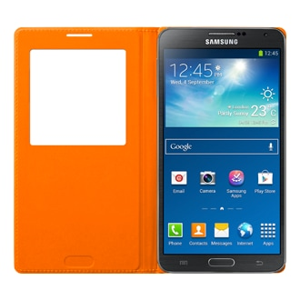 S-view Cover - Galaxy Note 3