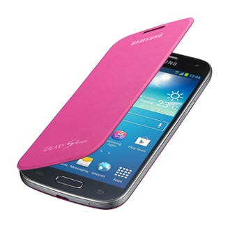 EF-FI919B Flip Cover - Galaxy S4 mini