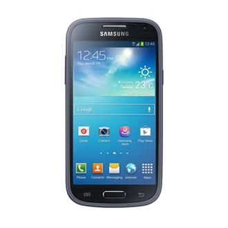 Skyddande fodral till Galaxy S4 mini