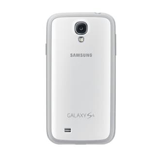 Skyddande fodral till Galaxy S4 - Vitt - EF-PI950B