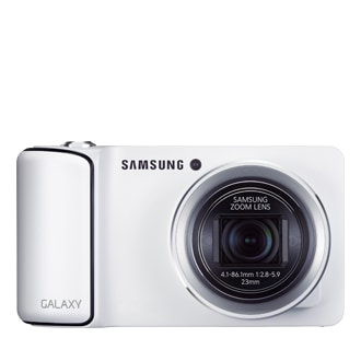 EK-GC100 Galaxy Camera Vit