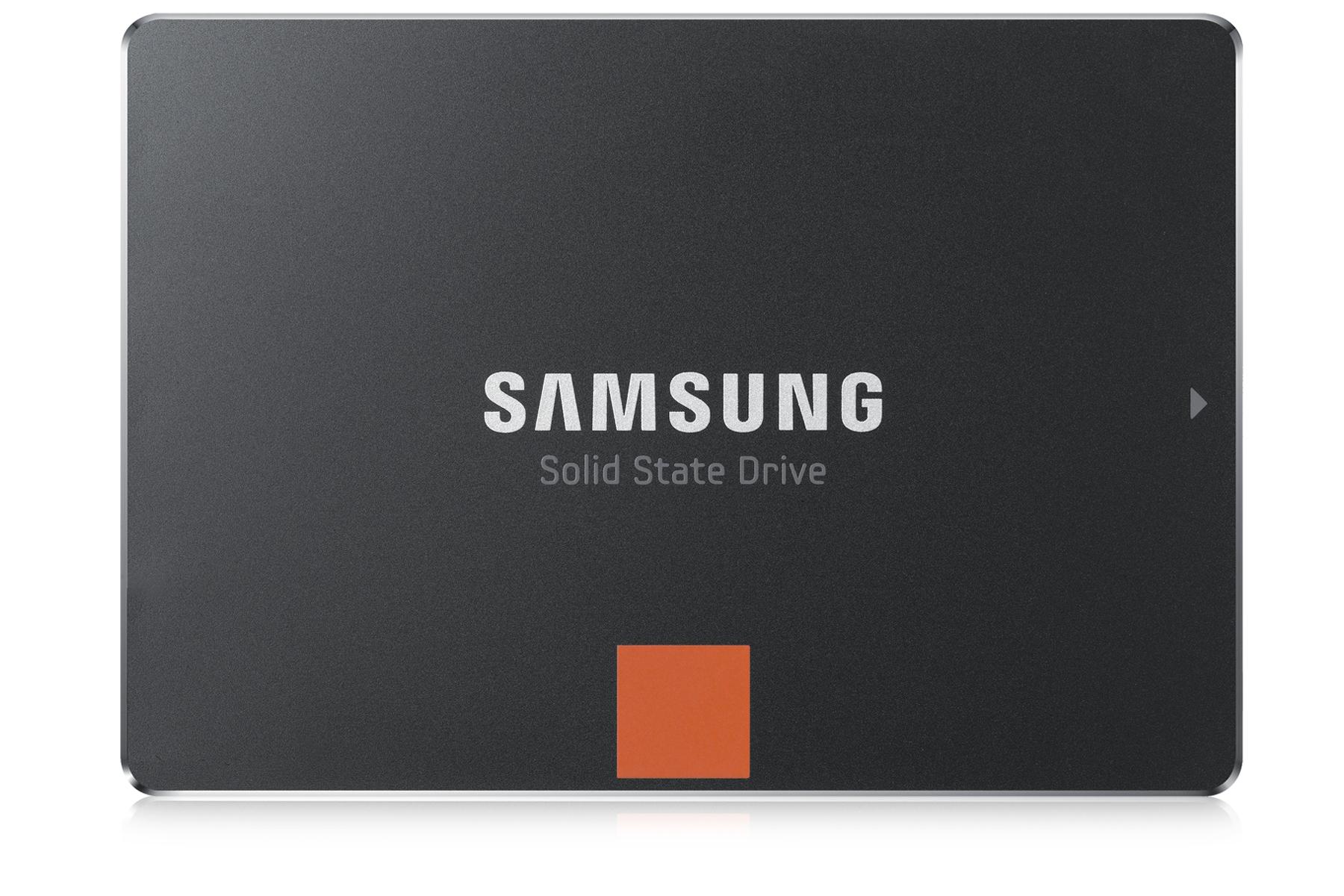 500 GB SSD 840-serien Basic