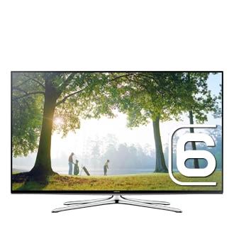 "UE55H6275SU 55"" Smart LED TV H6275"