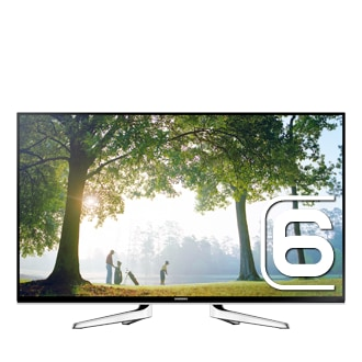 "UE55H6645ST 55"" Smart LED TV H6645"