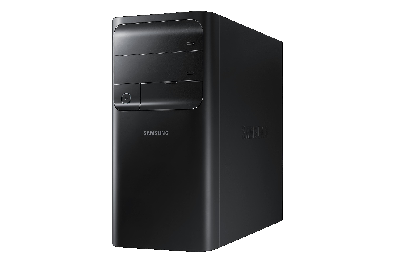 데스크탑 5 New  DM500T7A-A78 Core™ i7 / 128 GB SSD + 1 TB HDD