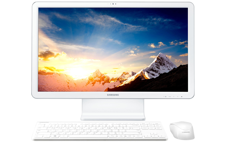 올인원 7 (60.5 cm) DM700A4K-KN37 Core™ i3 / 128 GB SSD + 500 GB HDD
